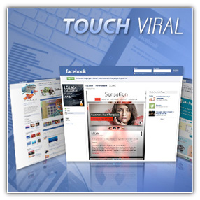 Touch Viral